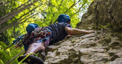 best intermediate climbing shoes top 5