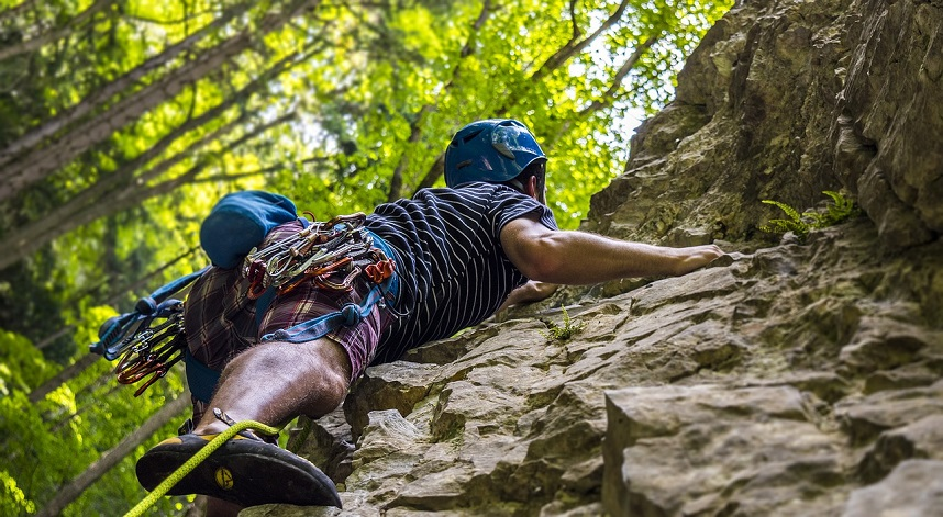 best intermediate climbing shoes top 5