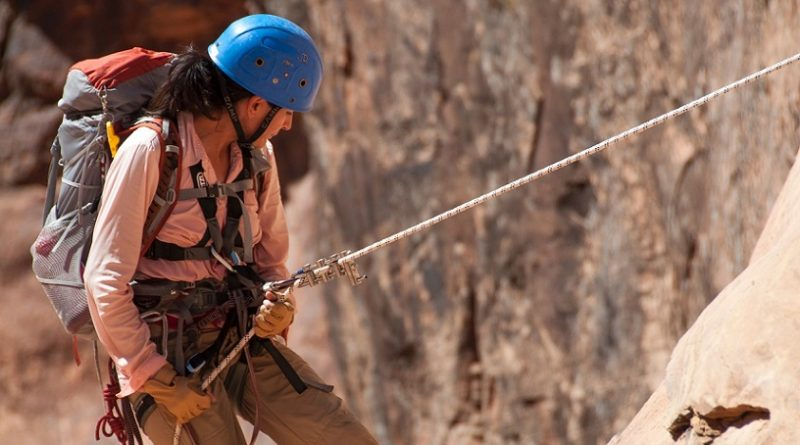When to retire a climbing rope