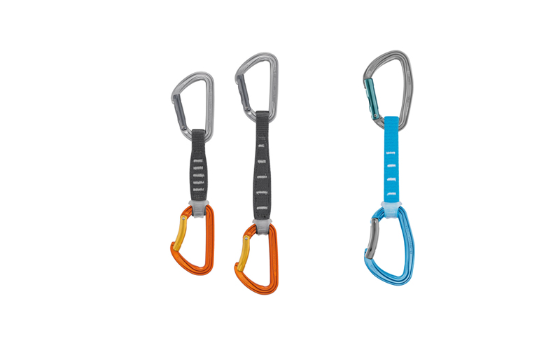 Petzl Djinn Axess vs Petzl Spirit Express comparison
