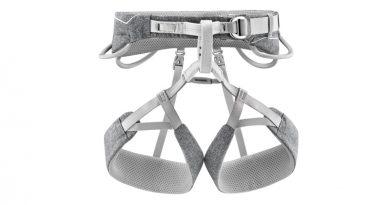 Petzl Sama climbing harness Review