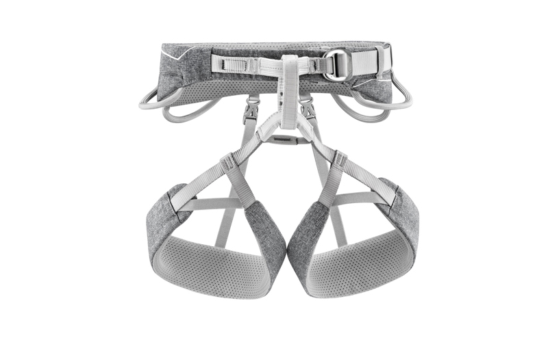 Petzl Sama climbing harness Review