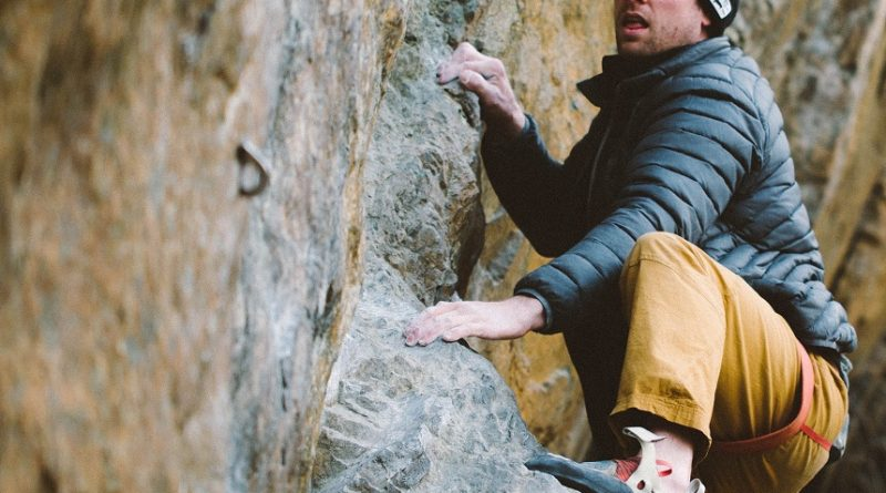 how to avoid pump in climbing