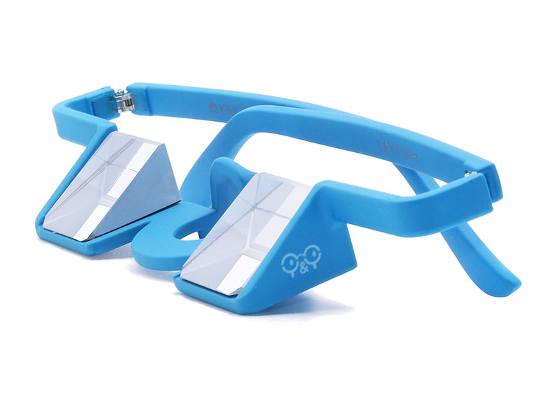 Y&Y Plasfun Belay Glasses Review