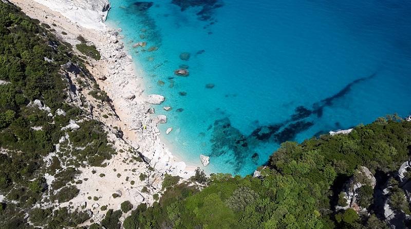 Cala Gonone / Sardinia Climbing