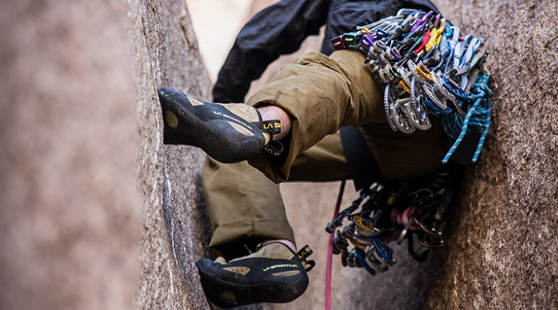 La Sportiva Climbing Shoes Tarantulace review