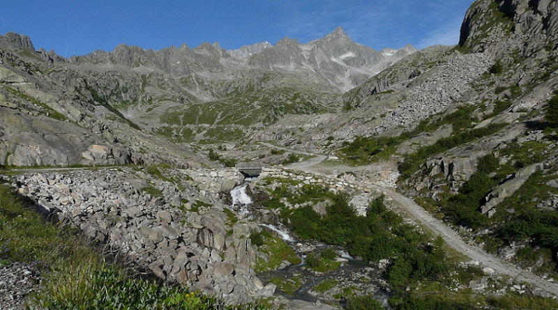 Sarca Valley, one of the best climbing locations in Italy