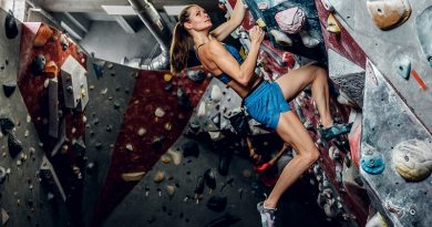 Everything You Need to Know About Bouldering Grades