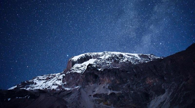 Deaths on Mount Kilimanjaro